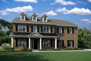 Brooksby II Elevation D