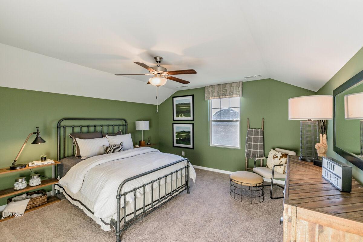 For Representational Purpose - Marvin II Bedroom 1