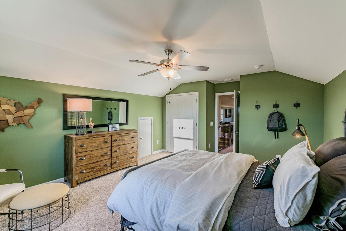 For Representational Purpose - Marvin II Bedroom 2