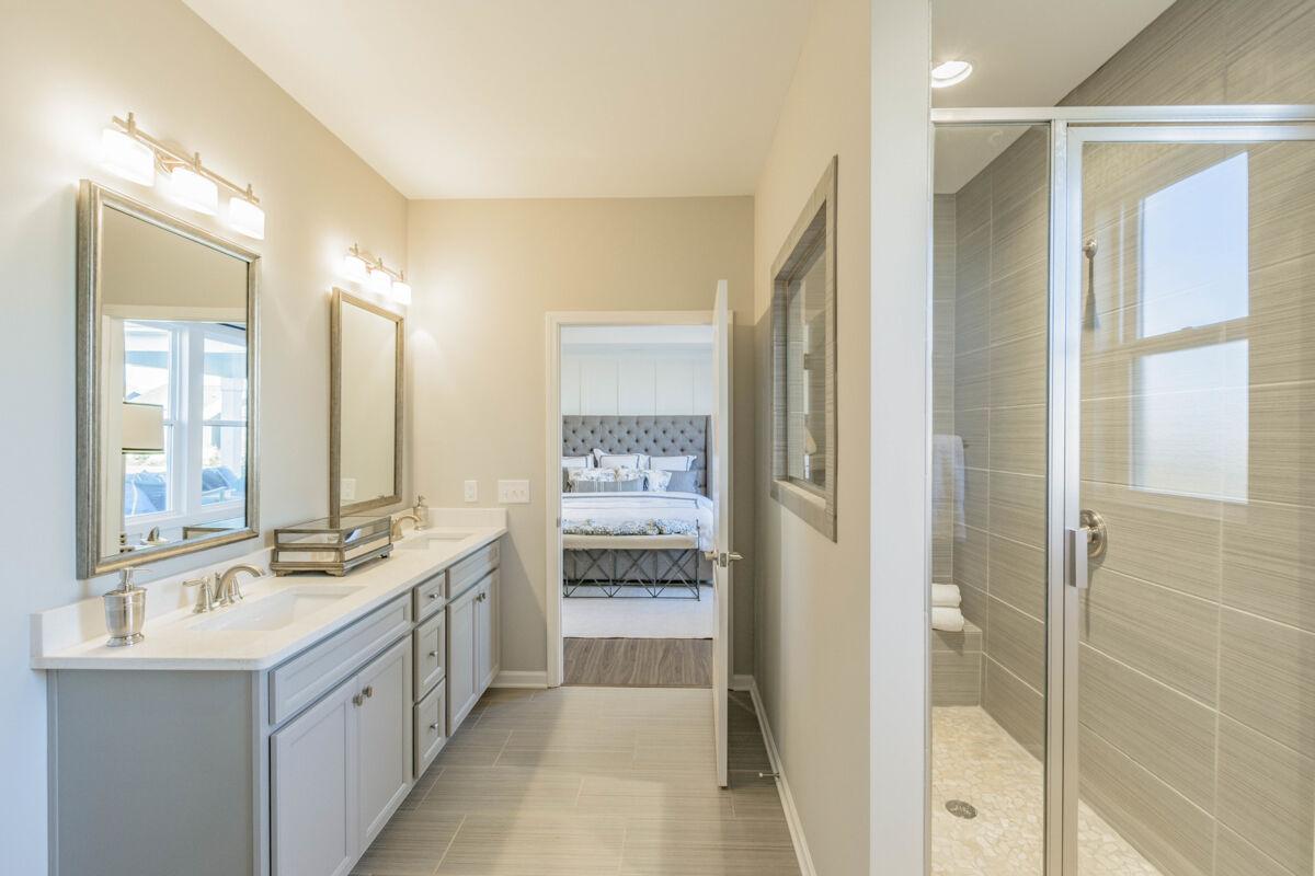 For Representational Purpose - Marvin II Master Bathroom