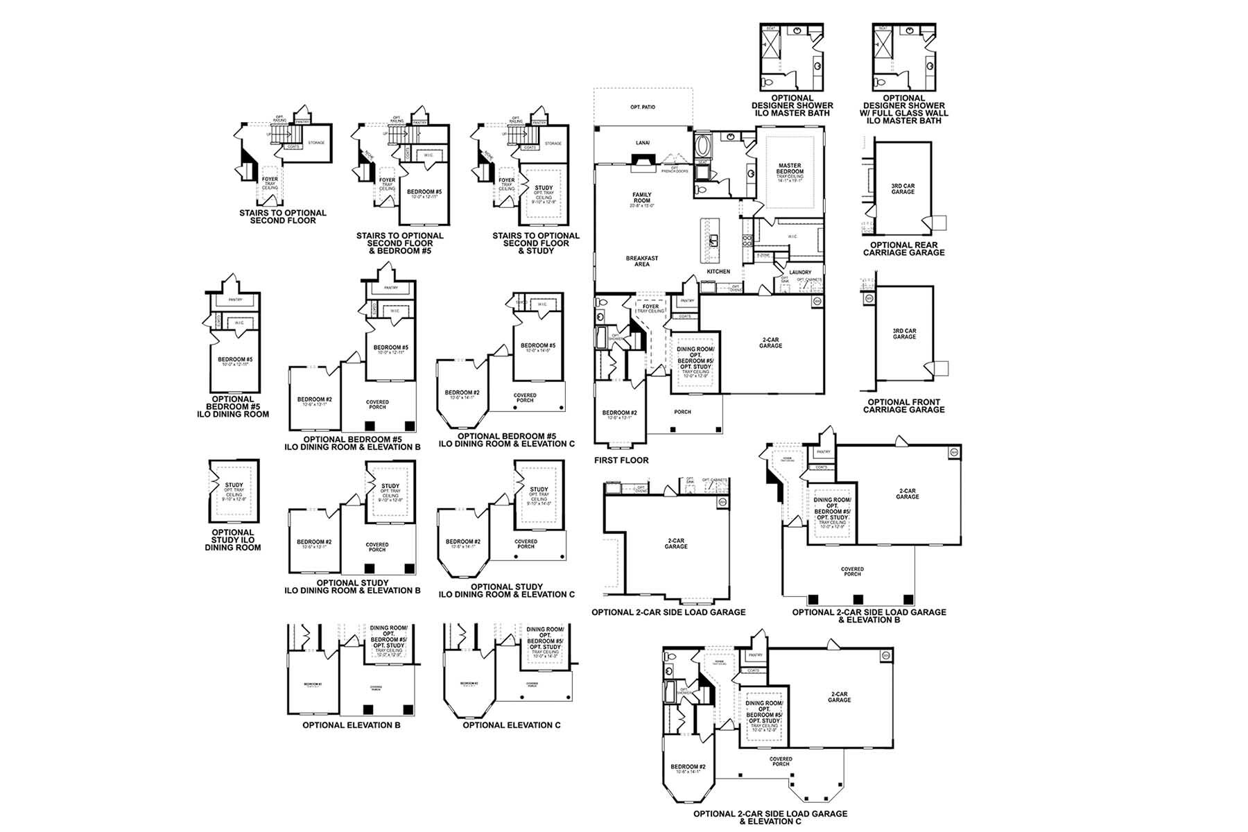 Aberdeen II First Floor
