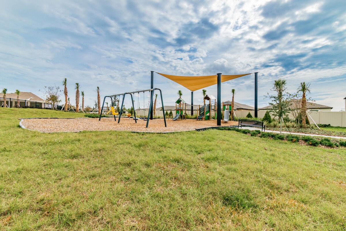 Ventana Playground
