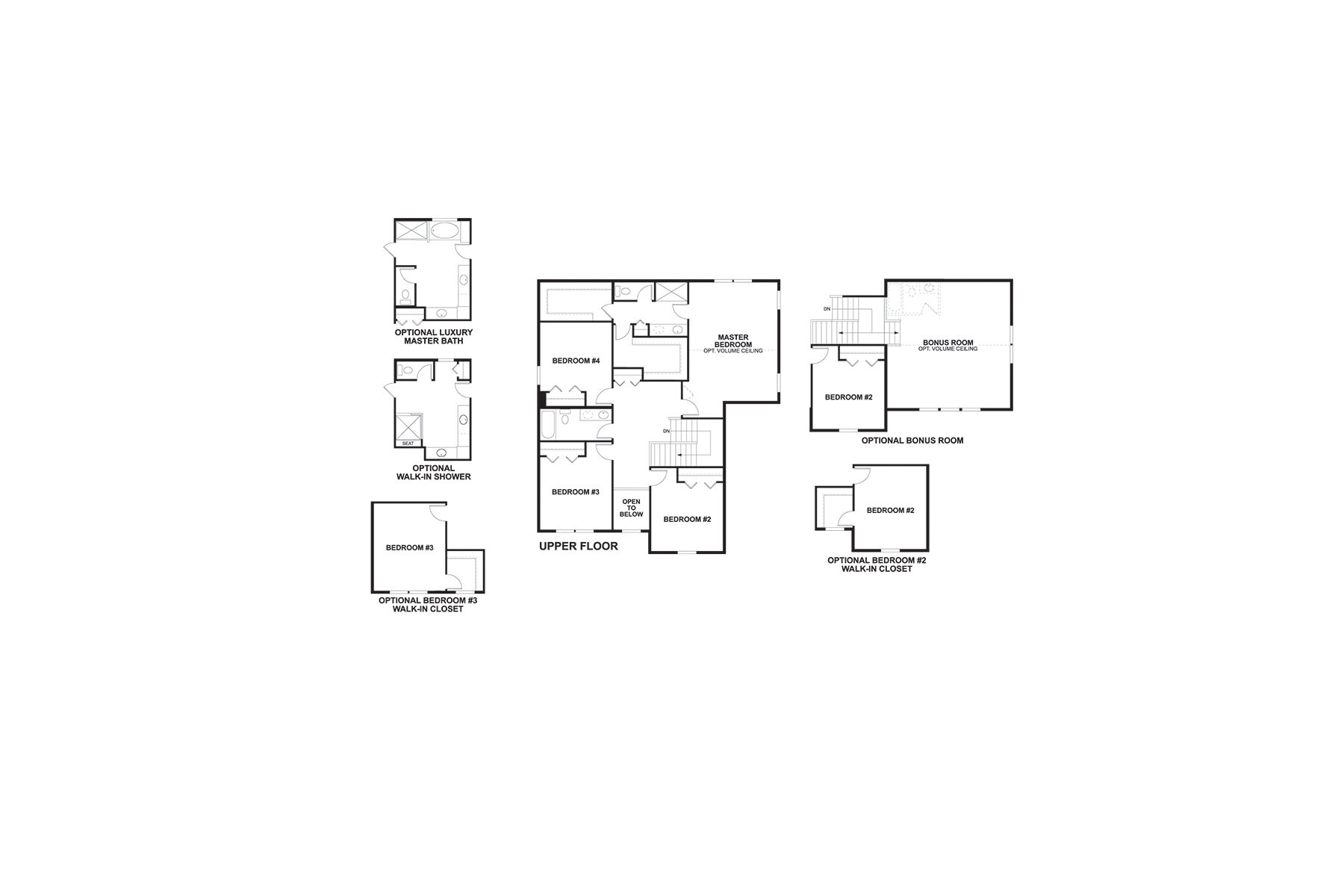 Everette Second Floor