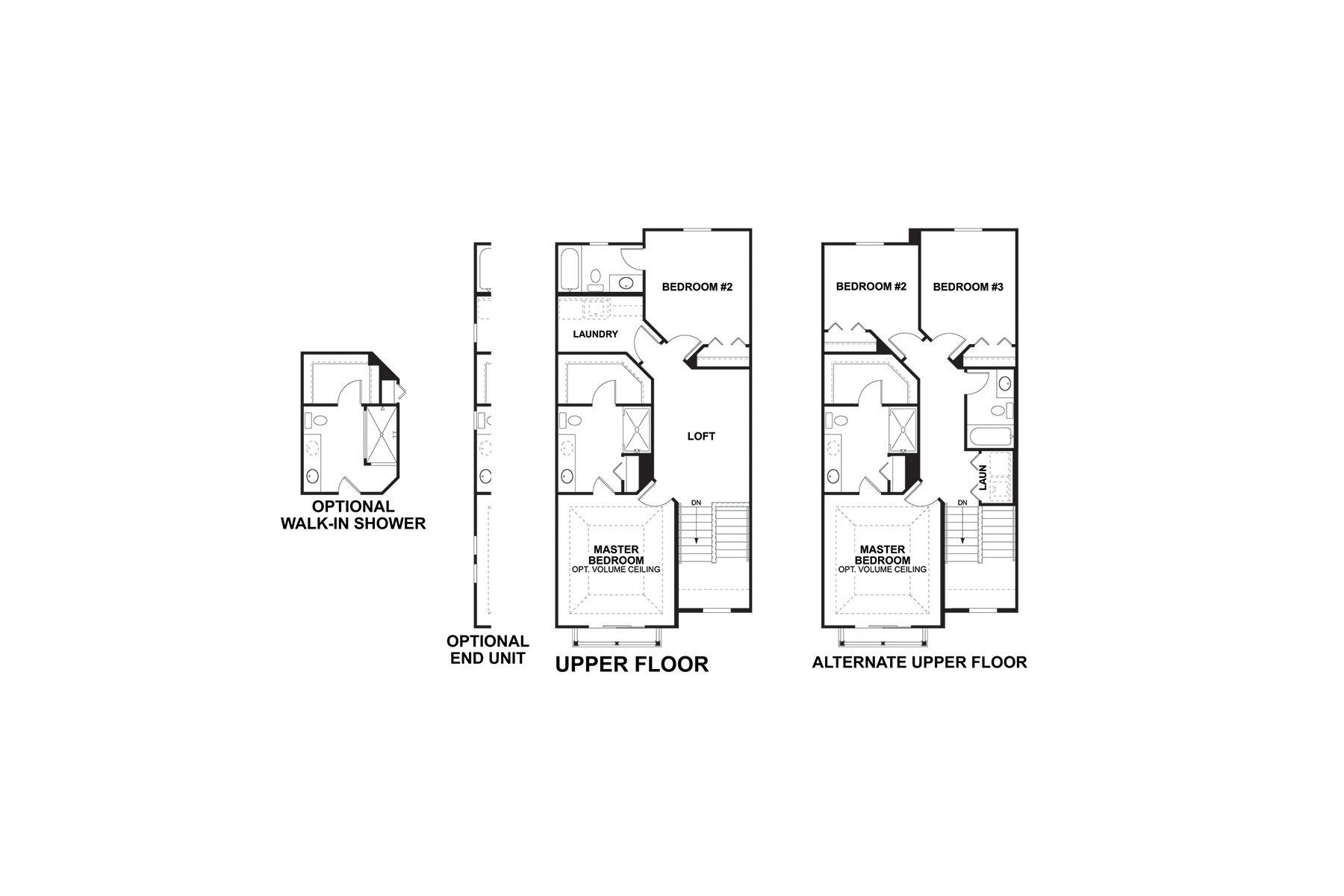 Foster Second Floor