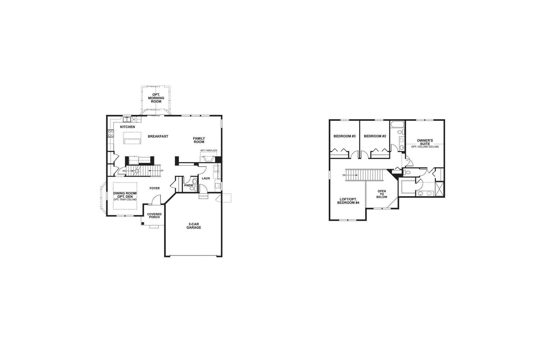 Baldwin Floorplan