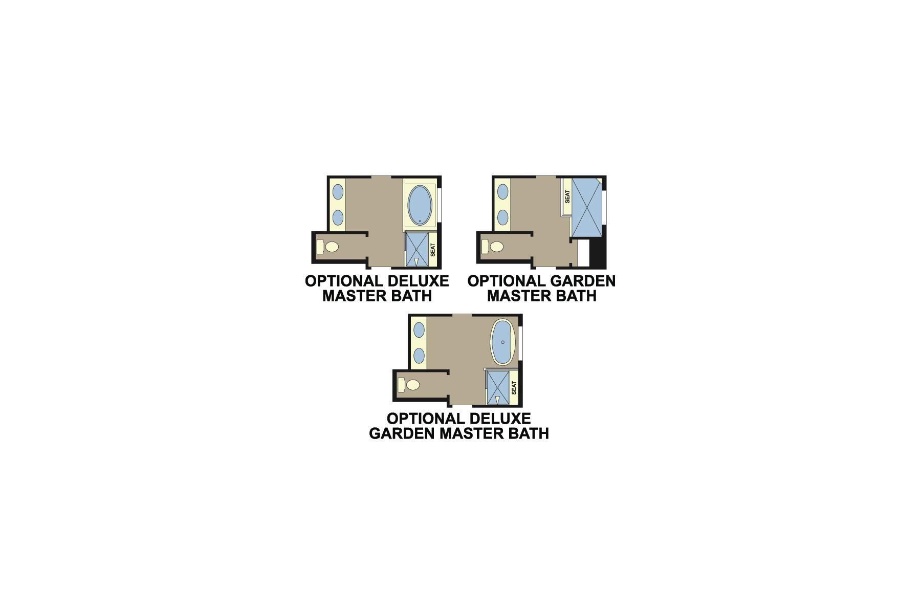 Cooper Floorplan
