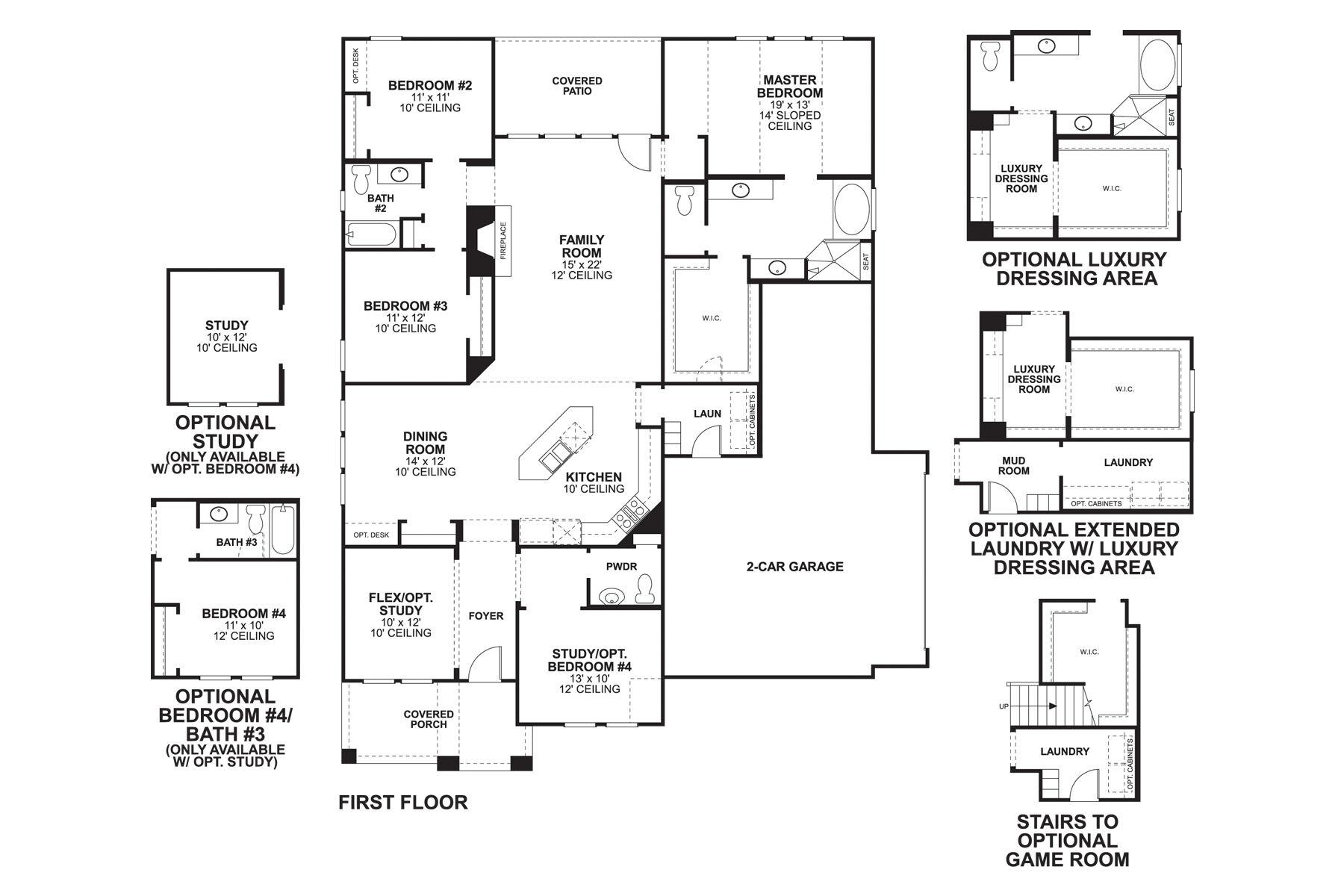 5412 Hallmark SL First Floor