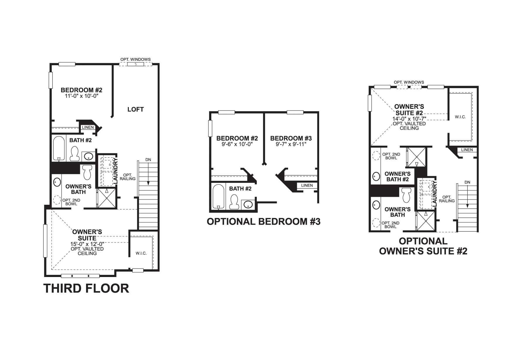 T1800 Third Floor