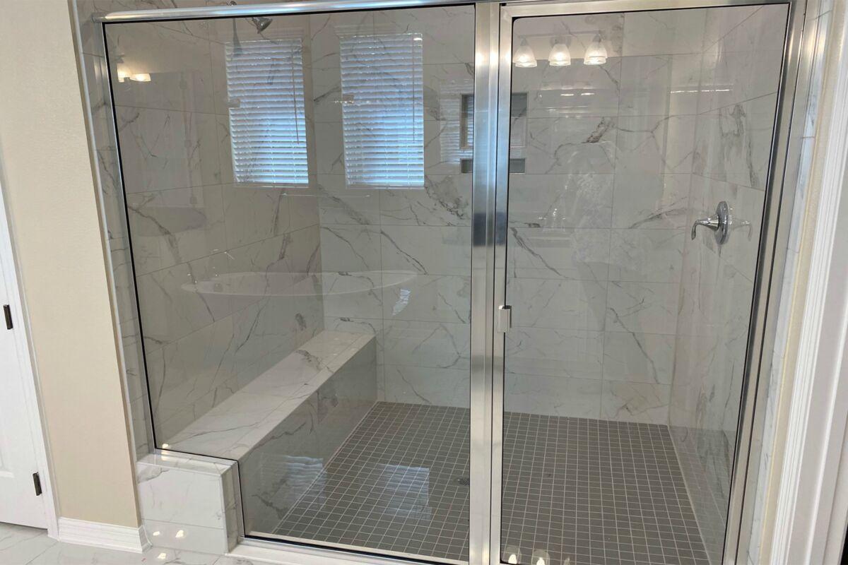 Kingston II Owner's Bathroom