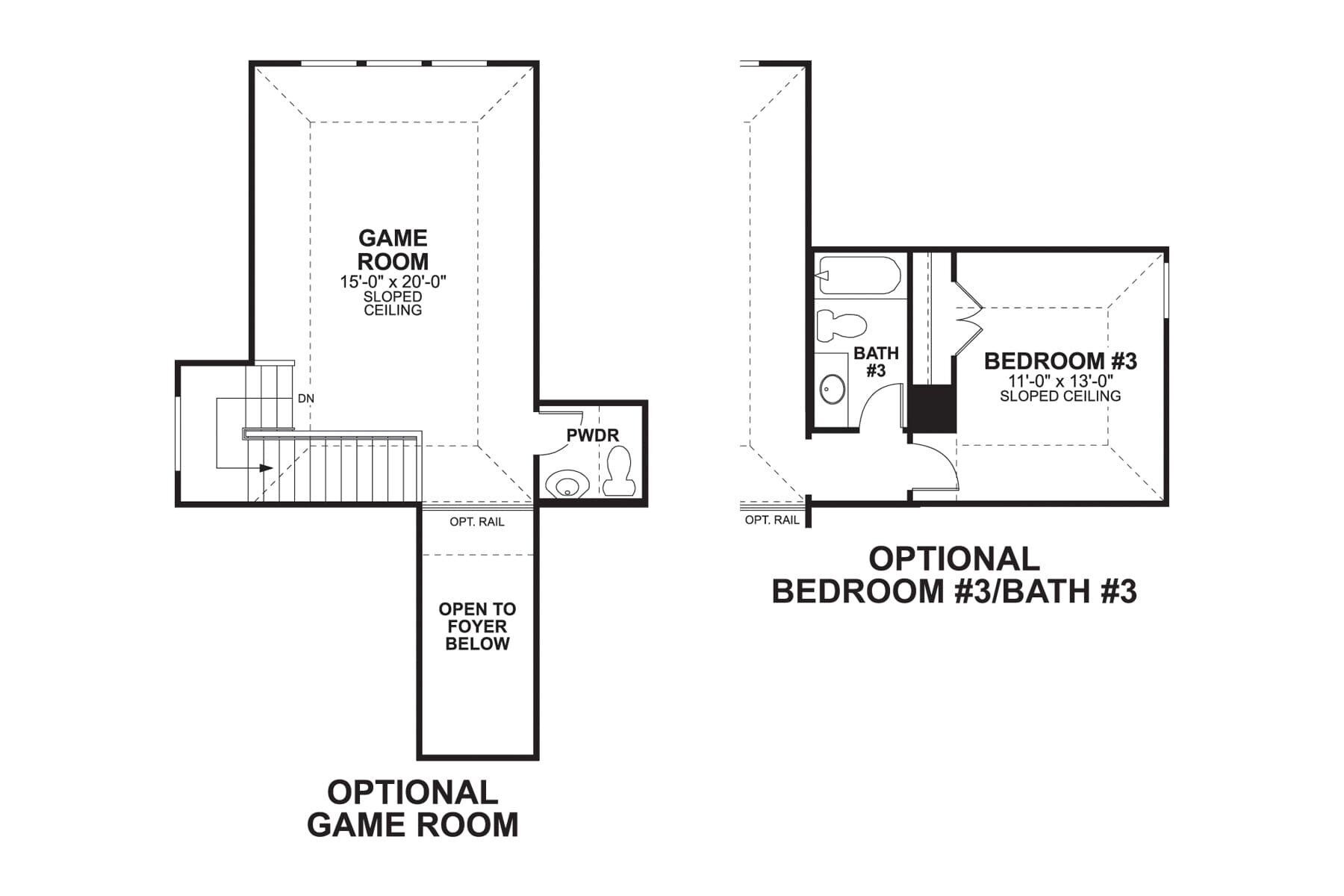 5401 Evans Second Floor