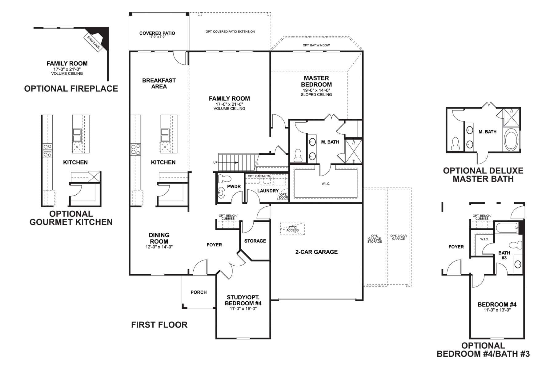 5106 Medina First Floor