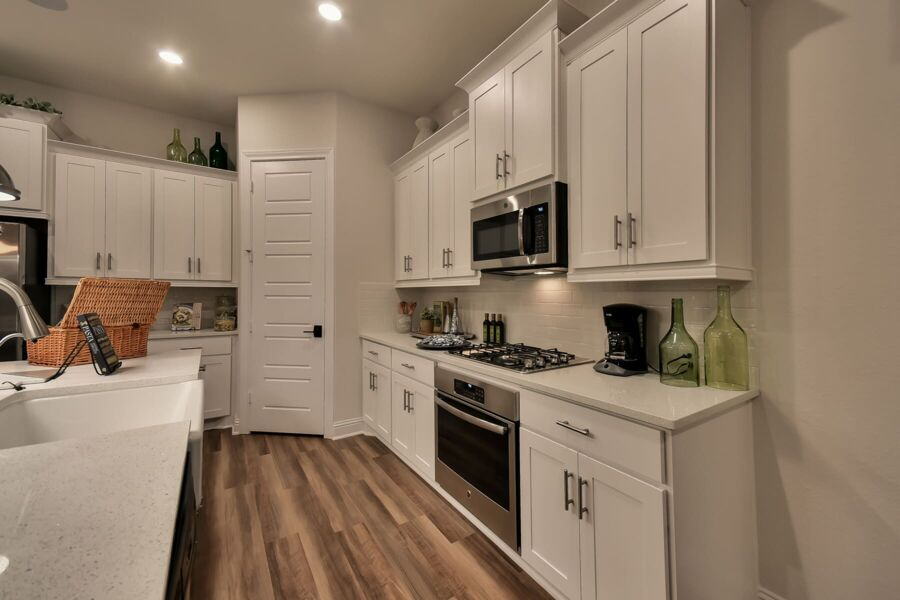 Bridgeland Kitchen