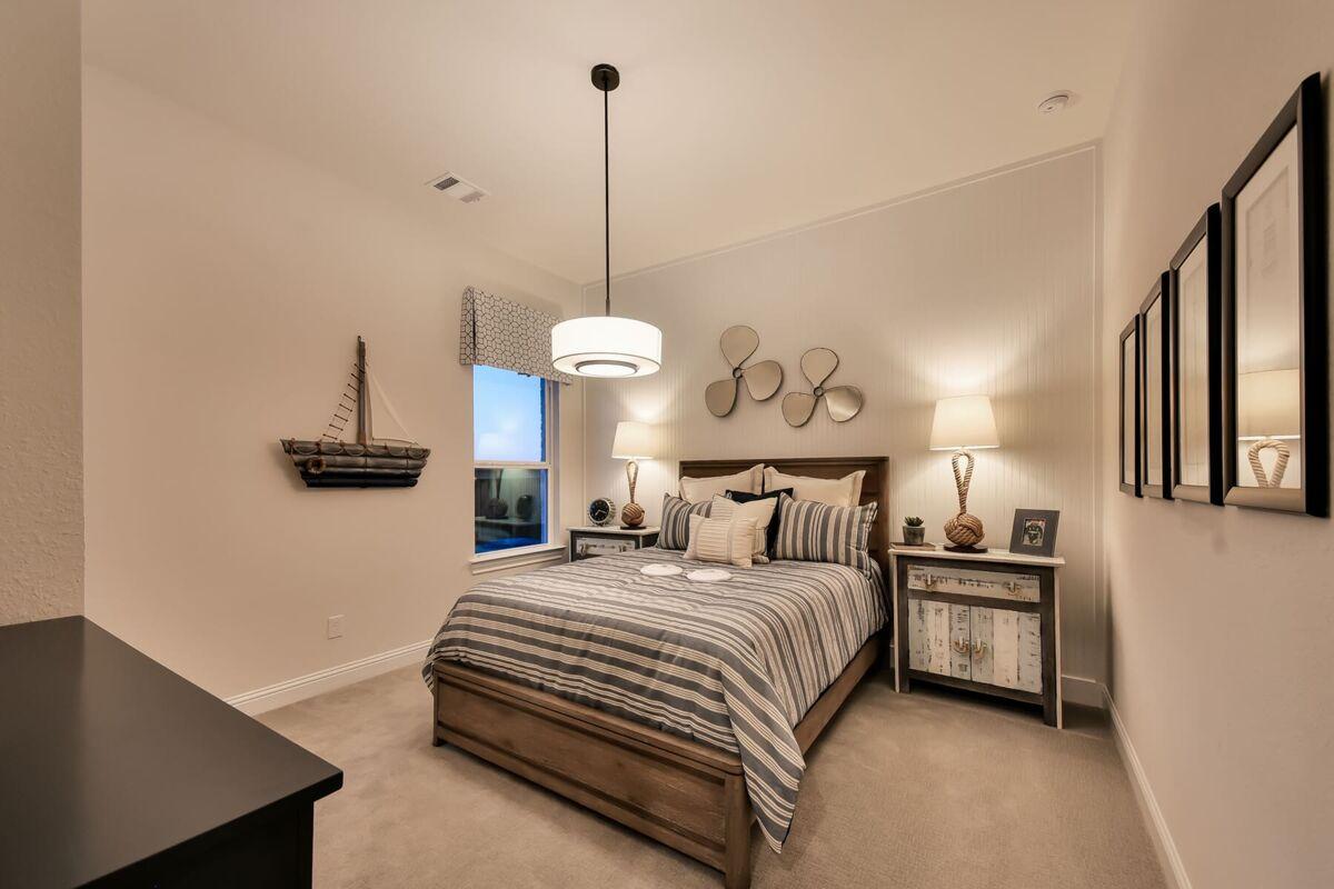 Bridgeland Bedroom 3