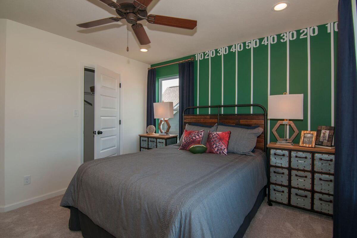 Woods at Sagebrook Bedroom 4