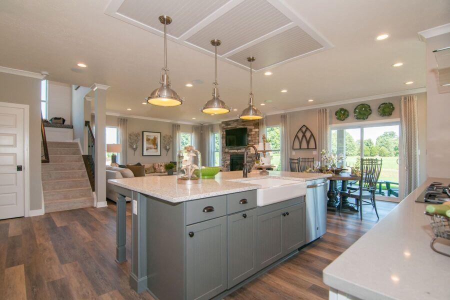 Havenwood Kitchen