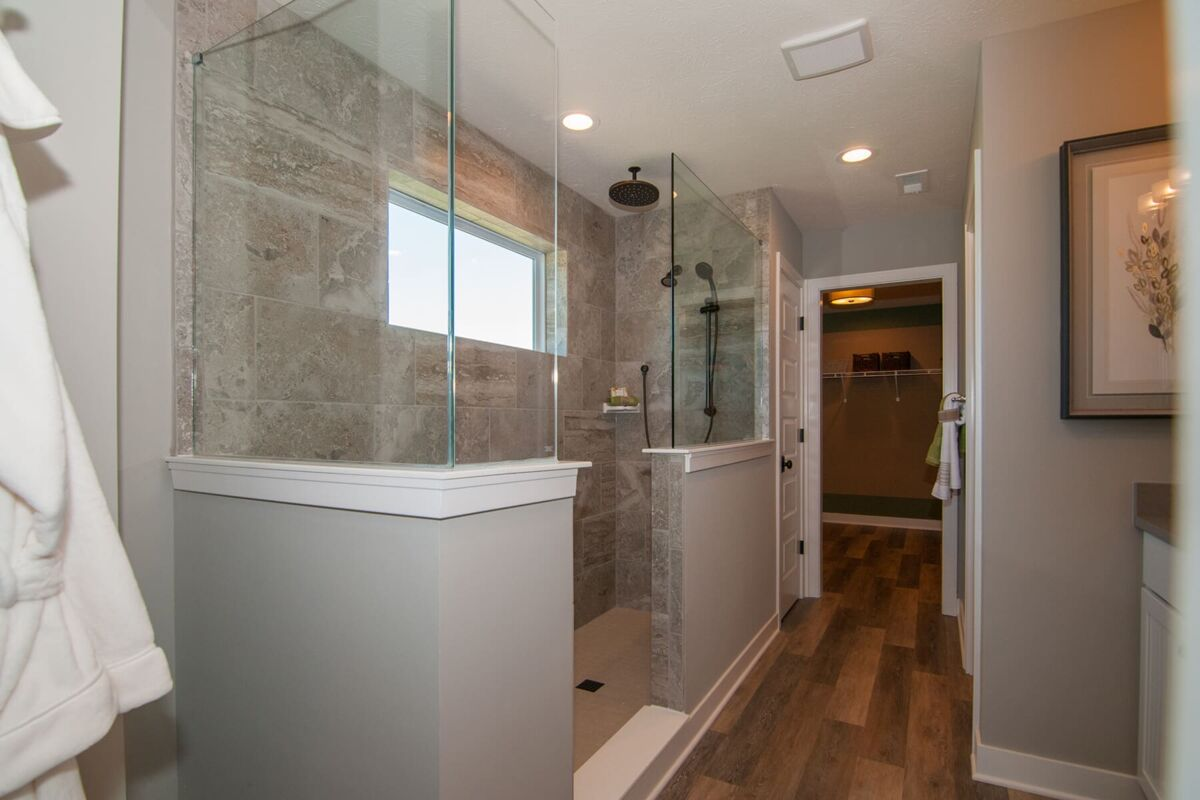 Havenwood Master Bath