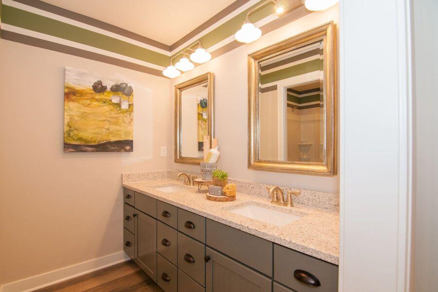 Havenwood Bathroom