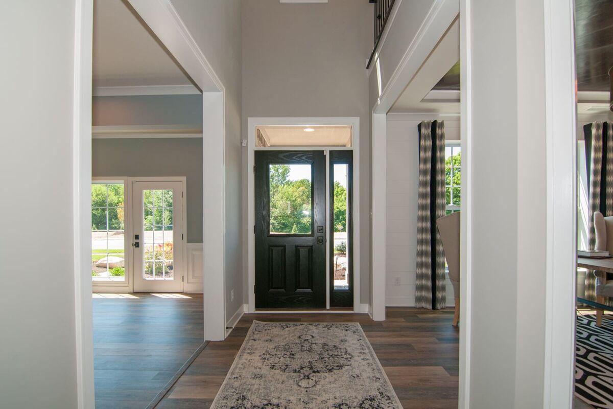 Havenwood Foyer